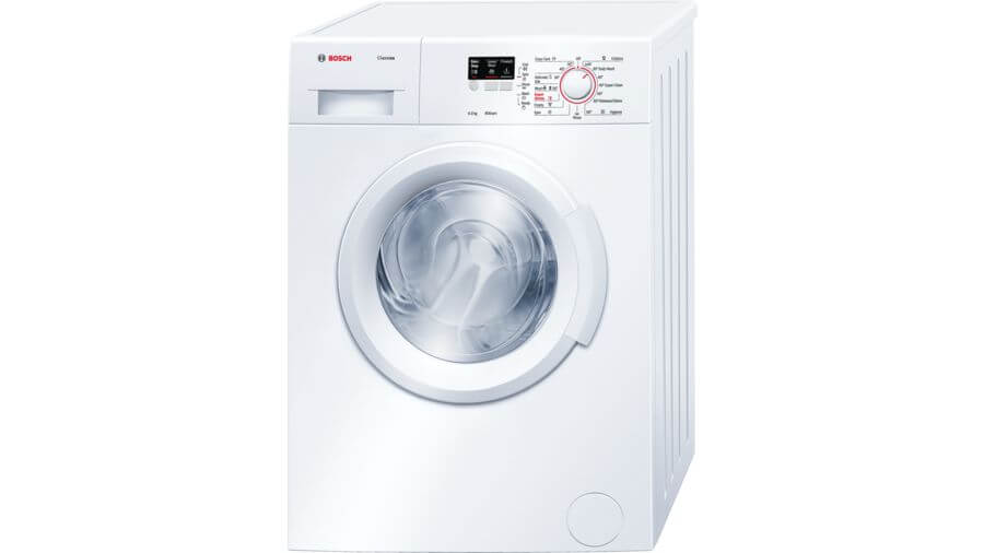 Bosch WAB16060IN Best washing machine in india