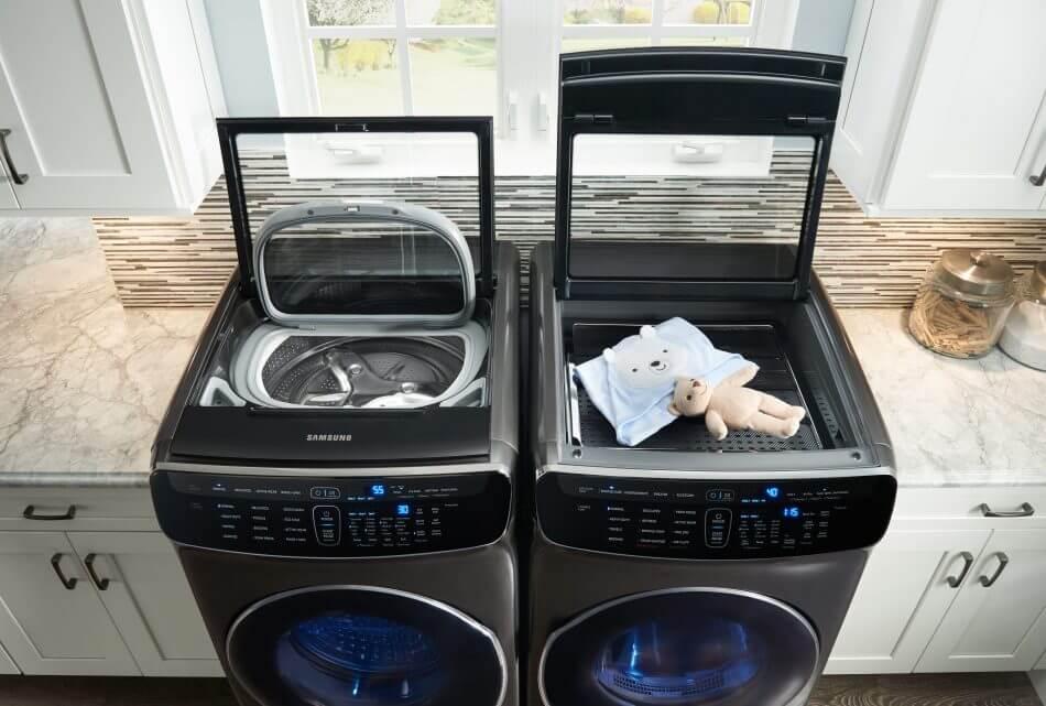 The best washing machine in india