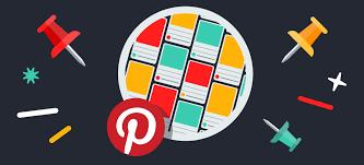 Pinterest DP