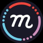 mCent logo