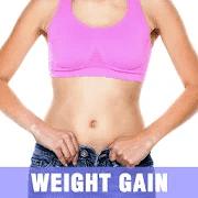 Gain Weight for Women & Men
