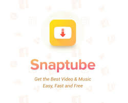 Snaptube music downloading apps