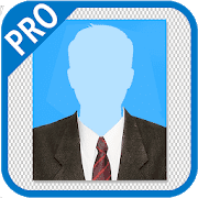 Passport Photo Maker with Background Changer