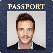 Passport Photo-Id Studio