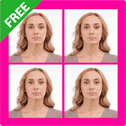 Passport photo Id Maker
