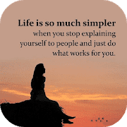 The Best Lesson in Life Quotes