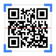 QR & Bar-code Scanner