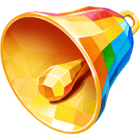 Audiko: ringtones, notifications and alarm sounds