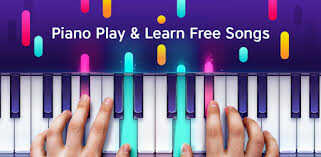 paino-play and learn free songs