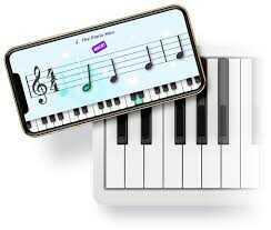 piano acedamy-learn paino