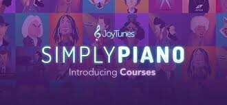 simlpy piano by joy tunes