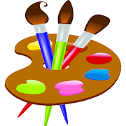 Painting & Drawing Game