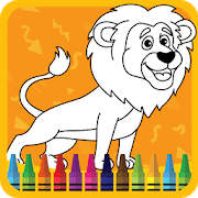 kids-colouring-book-cute-animal