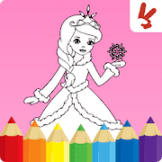 princess-colouring-book-for-kids