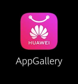 AppGallery alternate app store for Huawie