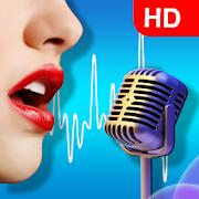 Voice changer - Audio effect