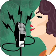 Girl Voice Changer: Voice Changer with effect App