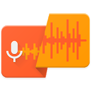 VoiceFX - Voice Changer with voice effect