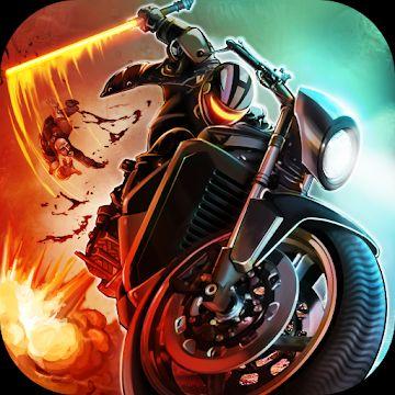 Death Moto 3: Fighting Bike Rider