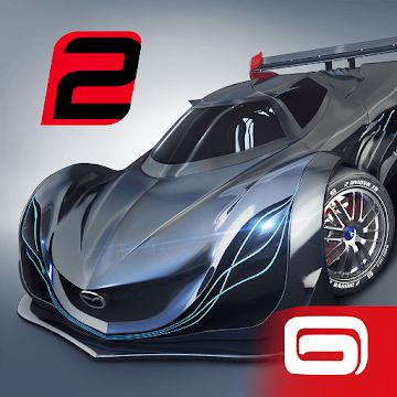 GT Racing 2: The real car exp