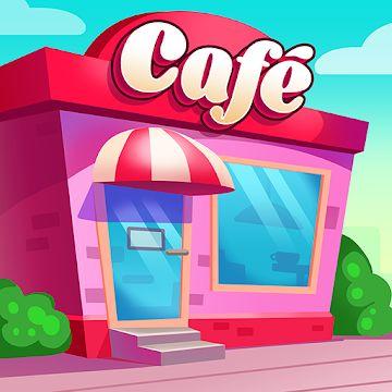 MY COFFEE SHOP - RESTAURANT TYCOON GAMES