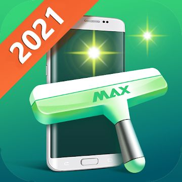 MAX CLEANER ANDROID