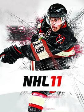 NHL '11